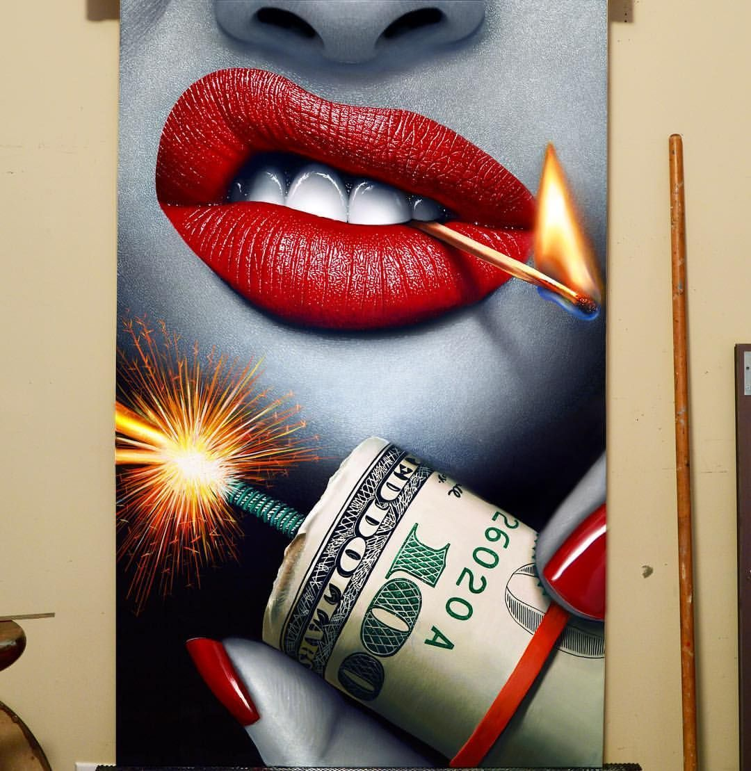 Skin Care Advice That Will Help At Any Age Lips Painting Mouth Painting Lip Wallpaper