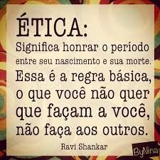 Resultado De Imagem Para ética E Vergonha Na Cara Frases Brasil