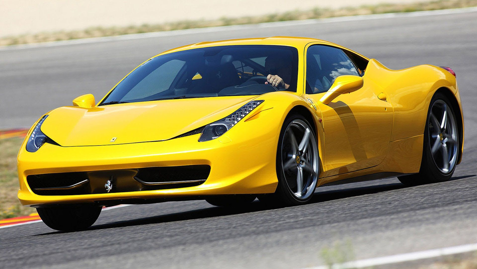 color code for ferrari Fly Yellow , Google Search