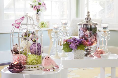 Superbe Pretty Decor For Spring: Ashland Signature Accents French Market Home Decor  Collection
