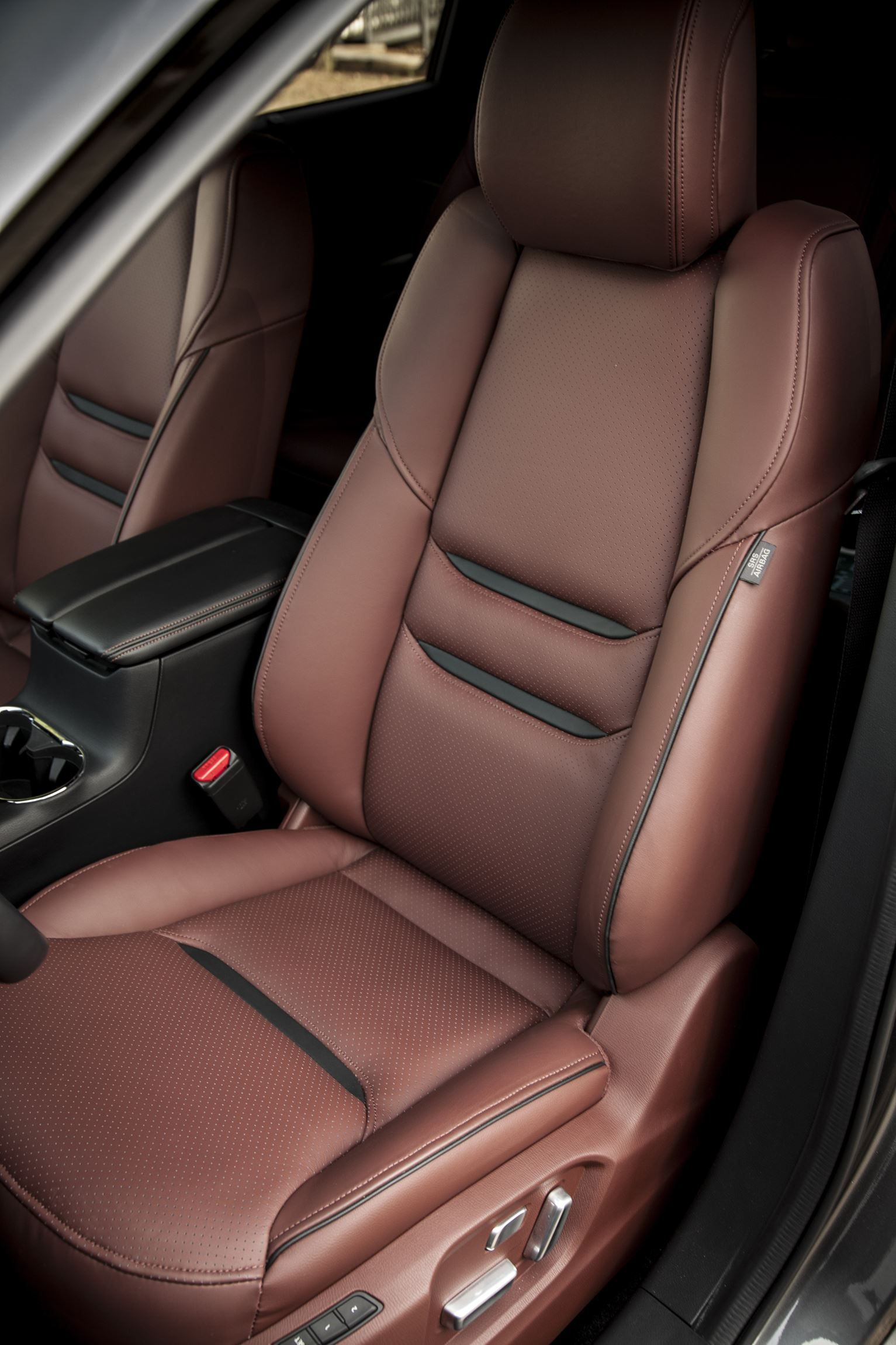 Miraculous 2017 Mazda Cx 9 Revealed Gorgeous Redesign Lux Cabin And Creativecarmelina Interior Chair Design Creativecarmelinacom