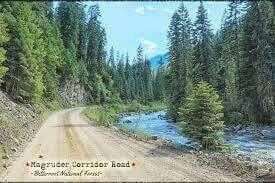 Magruder Corridor Rd