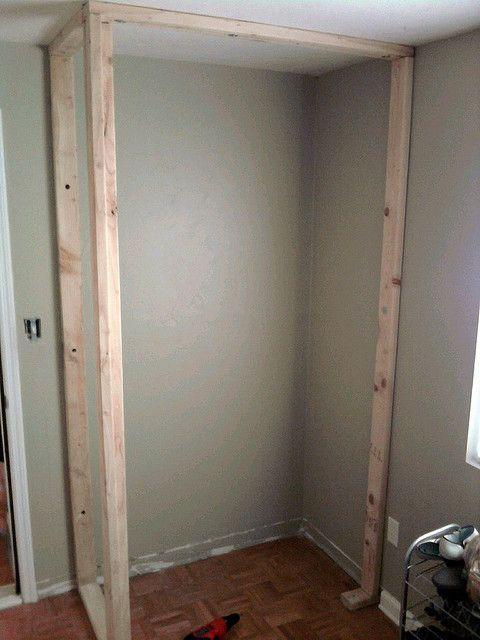 Diy Closet Shelves Cheap Bedrooms