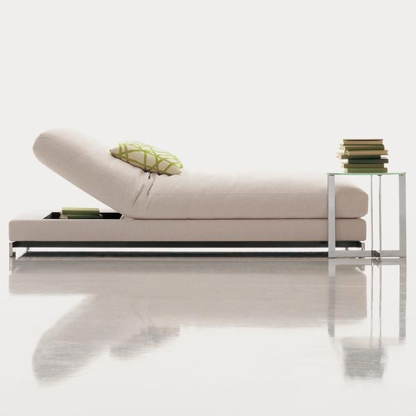 Reversi Chaise Lounge by Molteni e C. | For the Home | Pinterest ...