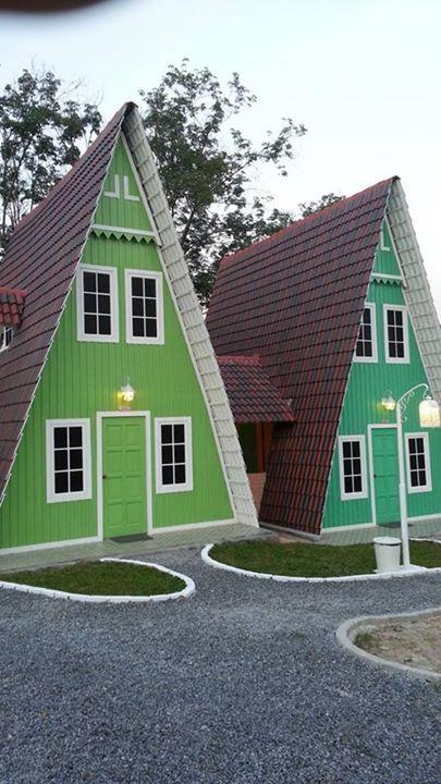MasBro Village I Boutique Homestay I MasBro Village Paya Rumput