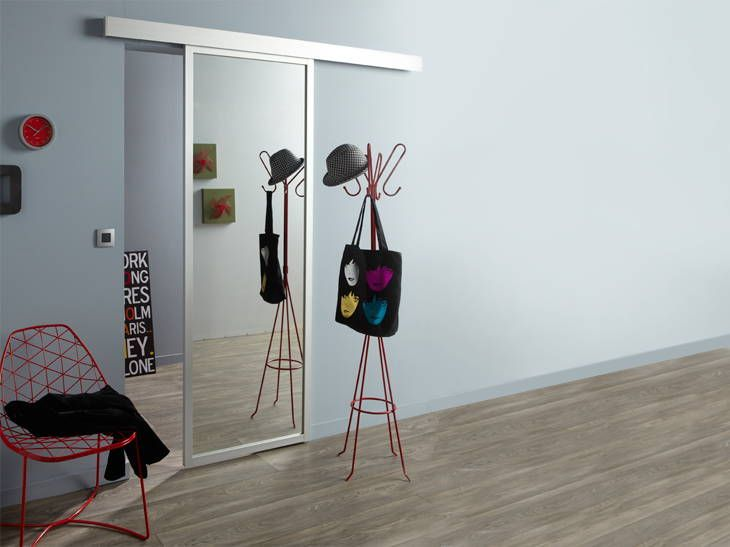 Porte coulissante - garde-robe Portes Pinterest Bed room - Leroy Merlin Store Interieur