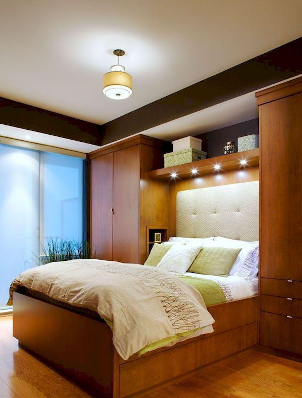 80 Beautiful Small Master Bedroom Ideas Small Master Bedroom Small Bedroom Interior Remodel Bedroom