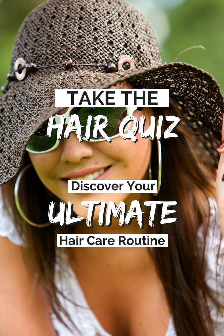 Hair care solutions for damaged, dry, frizzy hair Take the