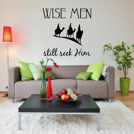 Decorate your walls with our gorgeous die cut decals! Dont want a wall decal? We also hand paint all these saying exactly as they appear on AMAZING WOOD BOARDS! Send us a convo if you would like this quote painted on wood and well work out the details with you as a custom order. We