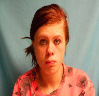 FLANAGAN, JAMIE KAY was Arrested in Greene County, TN | East