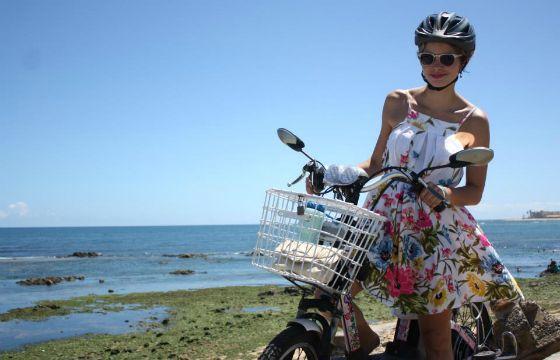 De bike para o trabalho? Soteropolitanos contam a experiência e dão dicas