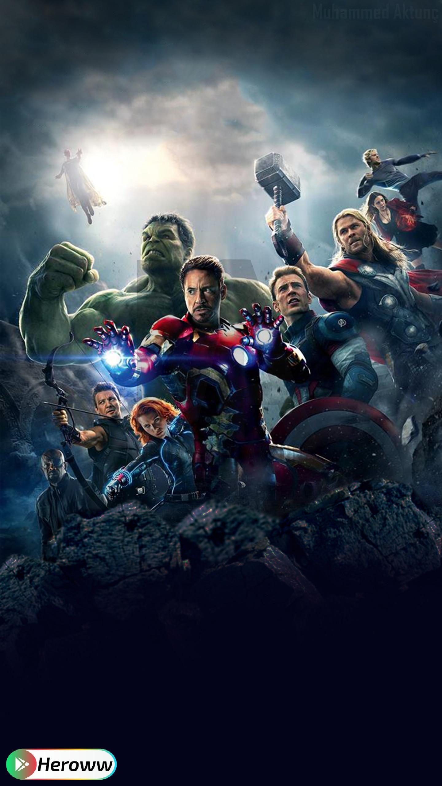 Heroww Superhero Wallpapers Hd 2k 4k Live Wallpaper Is Provided By Weblywork We Re Uploading A Marvel Phone Wallpaper Avengers Pictures Avengers Wallpaper