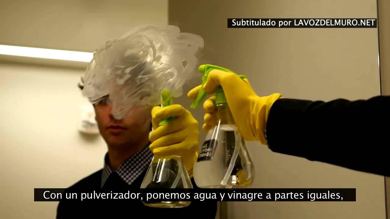 Limpiar el baño con vinagre | Limpiar baños, Trucos de ...