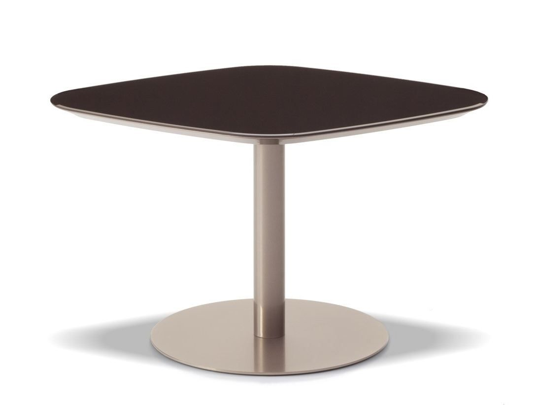 Coffee Table Diamond Lounge By Minotti Dining Table In
