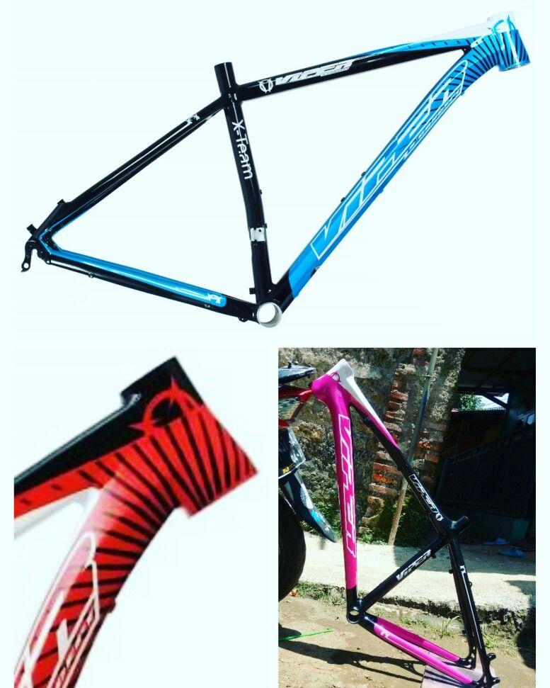 Mosso repaint to viper bike | custome bike | Pinterest | Viper