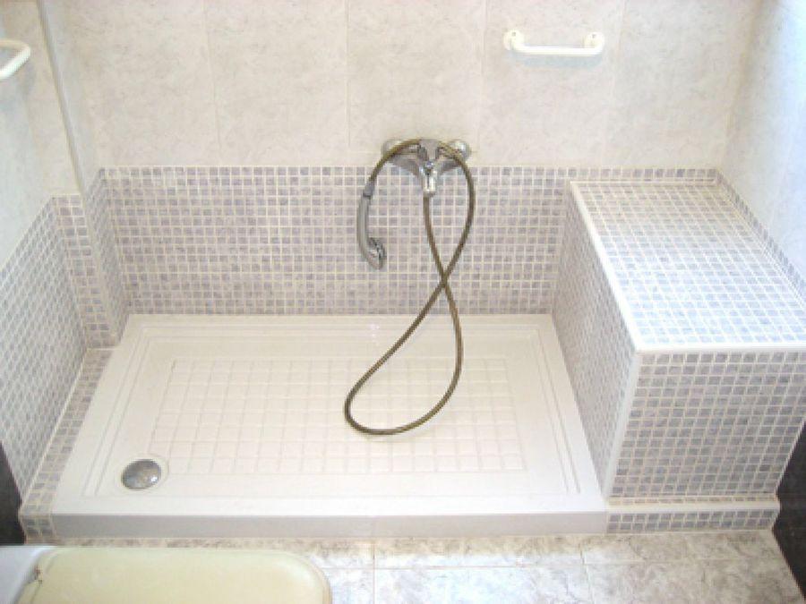 4 medidas que podemos llevar a cabo para hacer nuestra ducha más ...