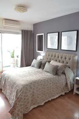 Diez ideas para decorar dormitorios peque os dormitorios for Dormitorios minimalistas pequenos