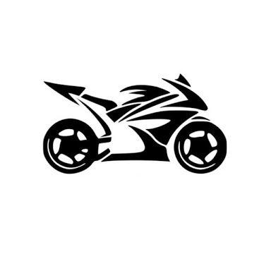 Resultado de imagem para cartoon motocross
