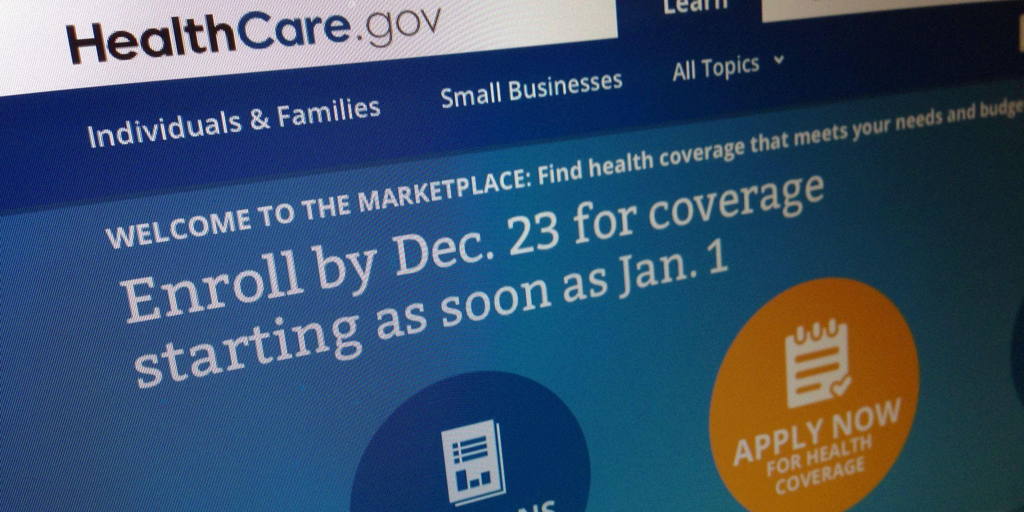 Last Minute Extension Obamacare Deadline Health Care Hospital