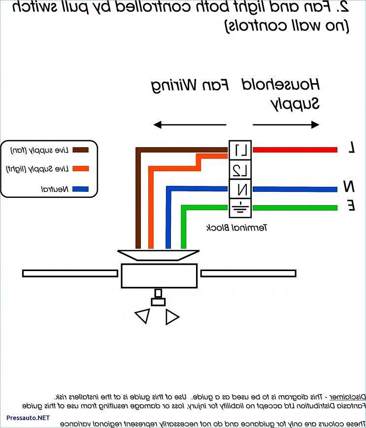 Ceiling Fan Switch Wiring Diagram
