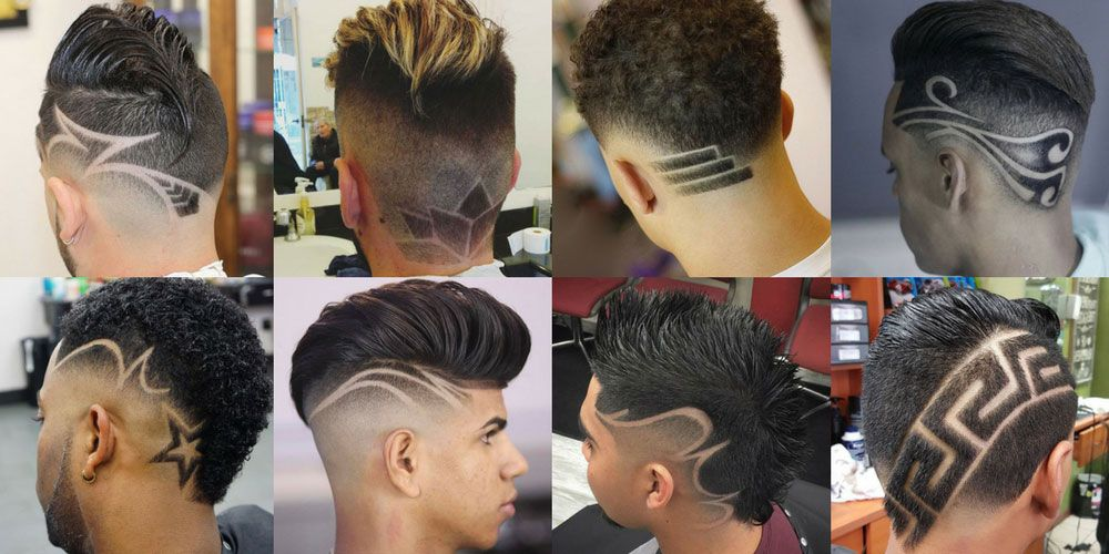 37 Cool Haircut Designs For Men 2020 Update Haircut Designs Haircut Designs For Men Cool Haircuts