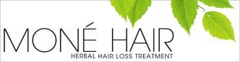 Healthy, herbal hair loss treatment by Moné Hair. It is clinically proven to help regrow hair healthier and thicker, revitalize hair follicles and reverse the progression of hereditary hair loss. Start your new life with Moné Hair.
