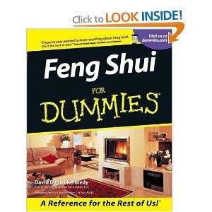 Feng Shui For Dummies. Love this book as an easy reference ...