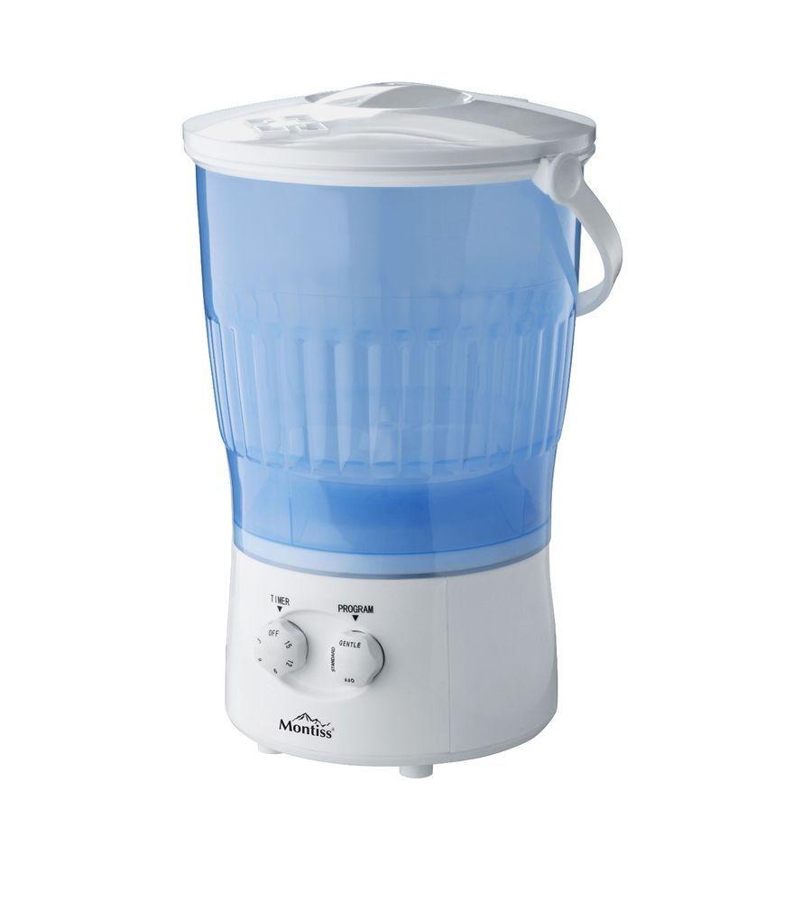 Mini Waschmaschine F 252 R Kleine Haushalte Studenten Und