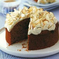 Carrot And Brazil Nut Cake Recipe Healthy Cake Recipes Healthy
