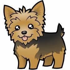 Resultado De Imagen Para Dibujos Para Colorear De Perritos Yorkie