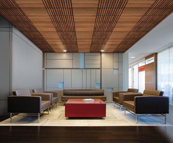 Wood Ceilings   Wood Ceiling Planks U0026 Panels   Armstrong Commercial Ceilings