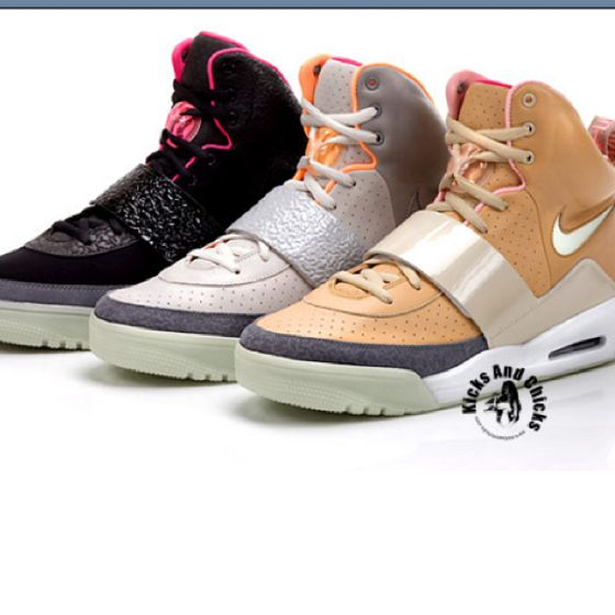 brand new 5641c 4a3b1 Air yeezy by Nike, all real pairs are over  1,000