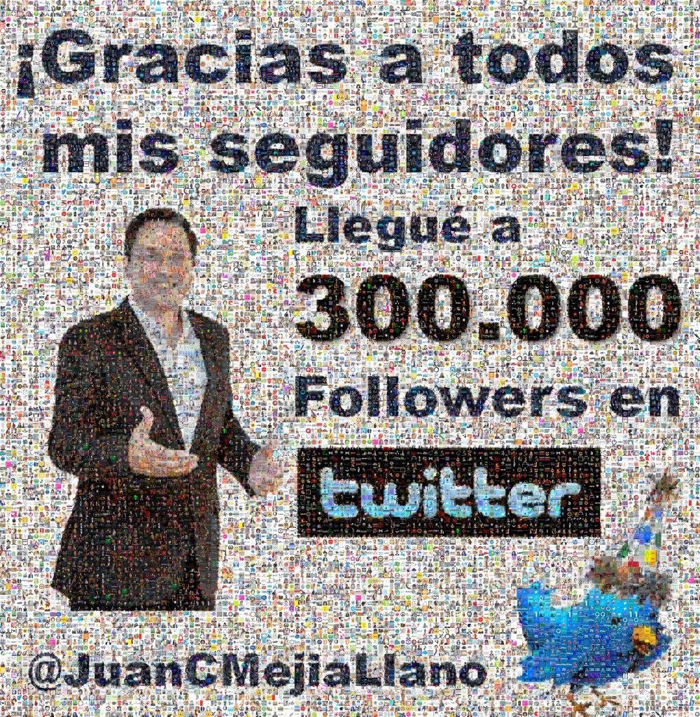 Estrategias probadas para crecer en Twitter: historia de cómo llegué a 300.000 seguidores y 80/100 de Klout. Artículo en español.