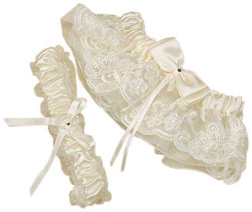 Beverly Clark French Lace Garter Set, Ivory Beverly Clark for Weddingstar http://www.amazon.com/dp/B008HOKQIM/ref=cm_sw_r_pi_dp_o47aub1CB5NGK