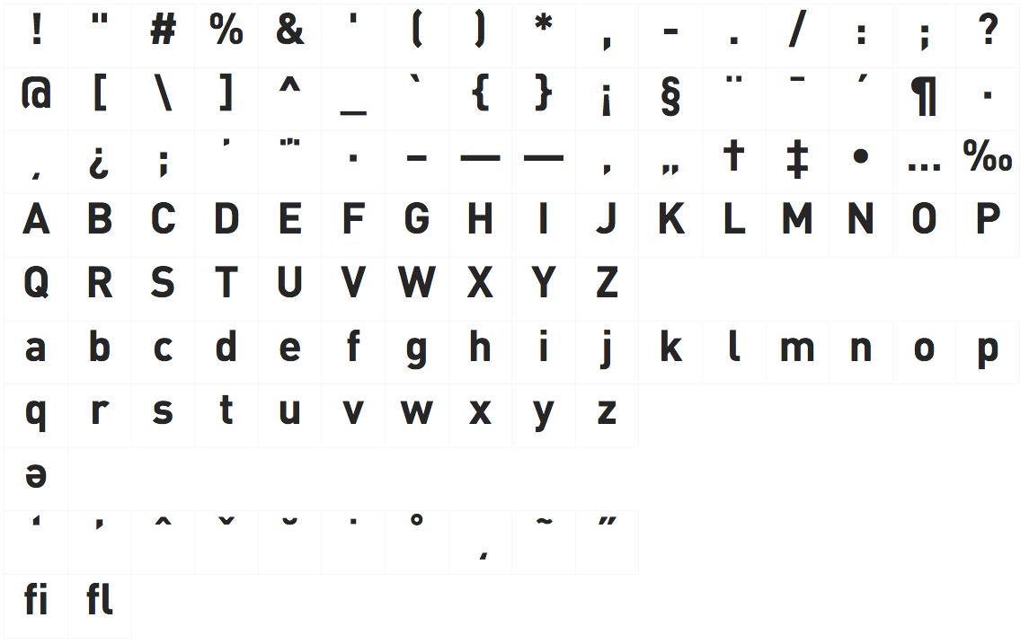 DIN Bold | MIL Typeface | Calligraphy, Art, Math