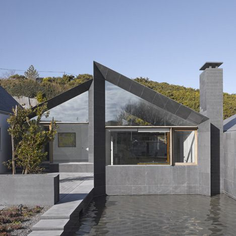 Obsessed With This House Right Now House At Goleen By