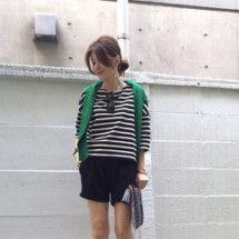 yokoオフィシャルブログ「プチプラコーデ術」Powered by Amebaの画像