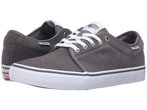 grey vans shoes mens