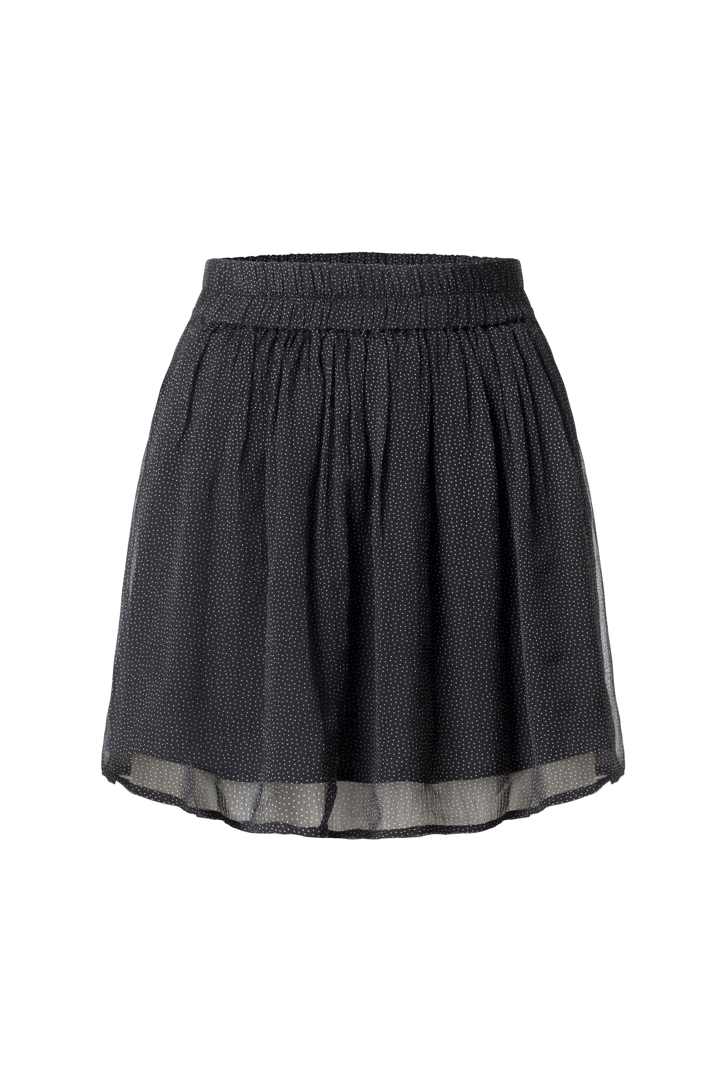 Ganni Santa Fe skirt. June 2015
