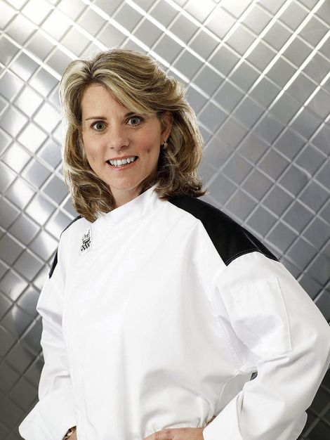 season 5 colleen cleek - Hells Kitchen Season 5
