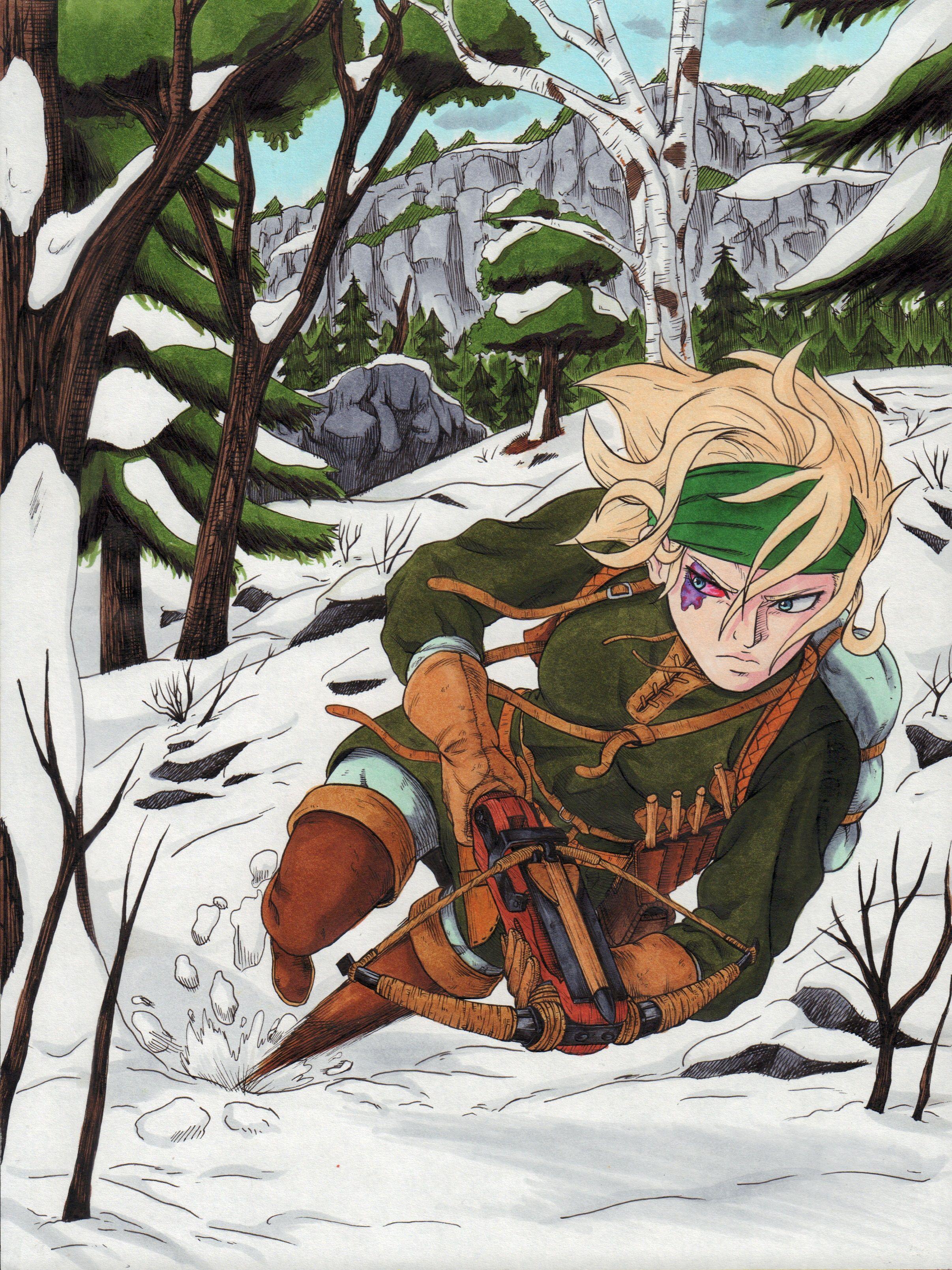 Pin by Sweetchin on Сага о Винланде in 2020 Anime
