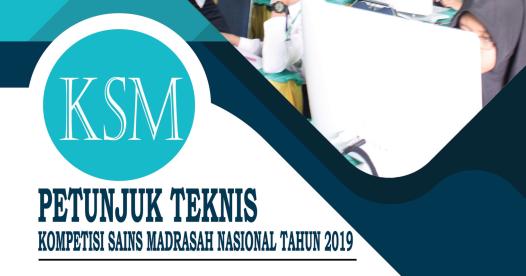 Download Juknis Ksm 2019 Kemenag Mi Mts Ma Pdf Pendidikan Petunjuk Membaca