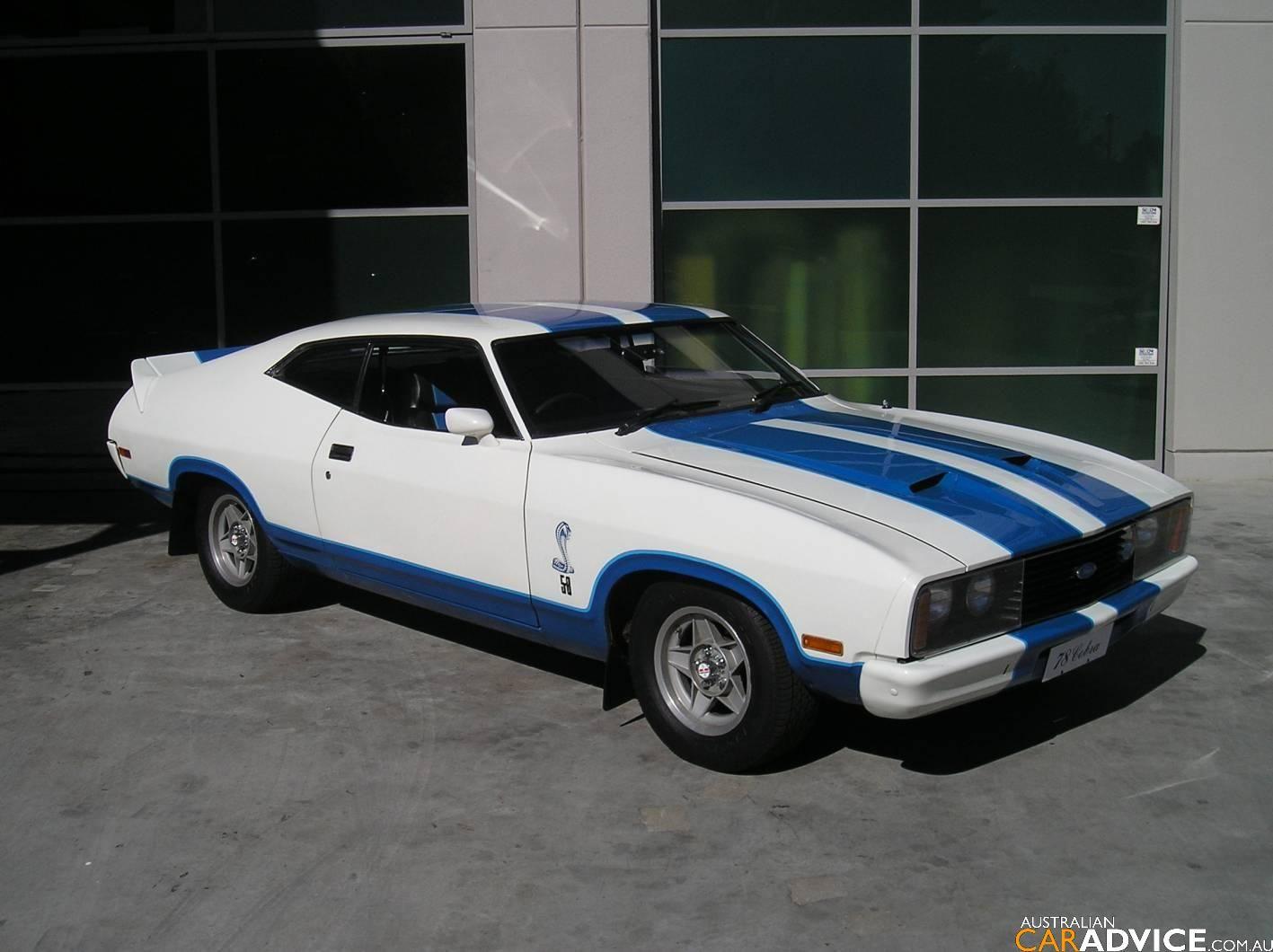 1976 xc cobra