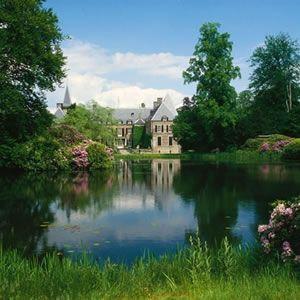 Twickel Castle, Twente, The Netherlands