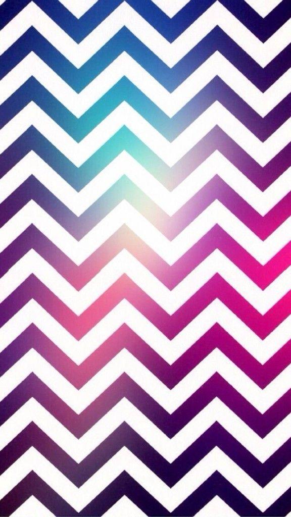 Chevron iPhone background | Great ideas | Pinterest | Icons ...