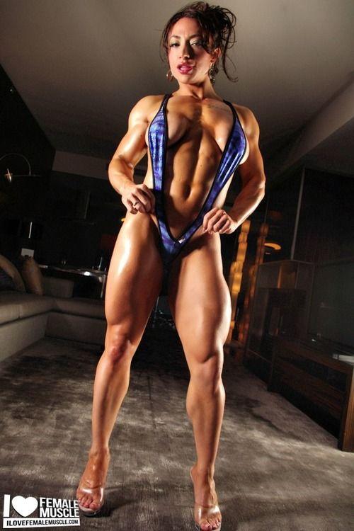 Brandi Mae Nude Photos 90