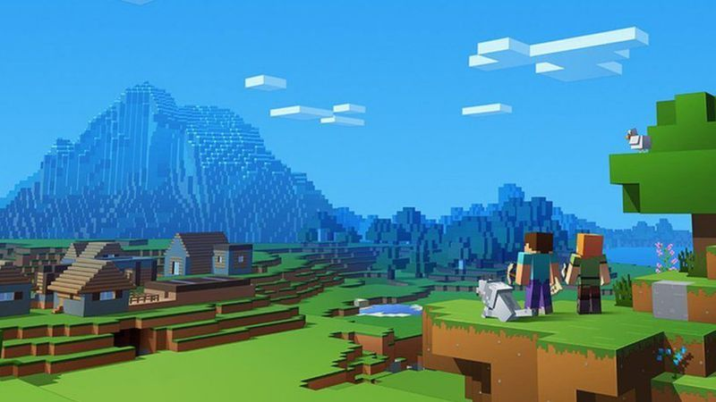 Minecraft Update 1 75 for PS4 and PS3, Read What's New and Fixed