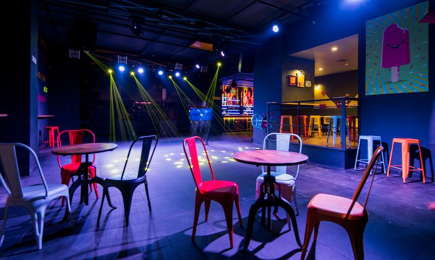 Dance Floor Restaurant Bangalore Yahoo India Image Search