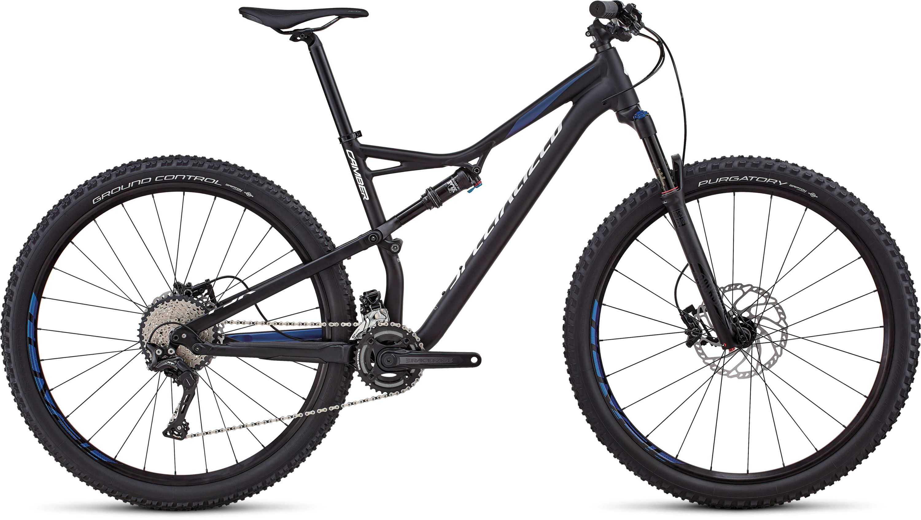 Specialized Camber Comp 29 Trail Mountain Bike 1 799 99