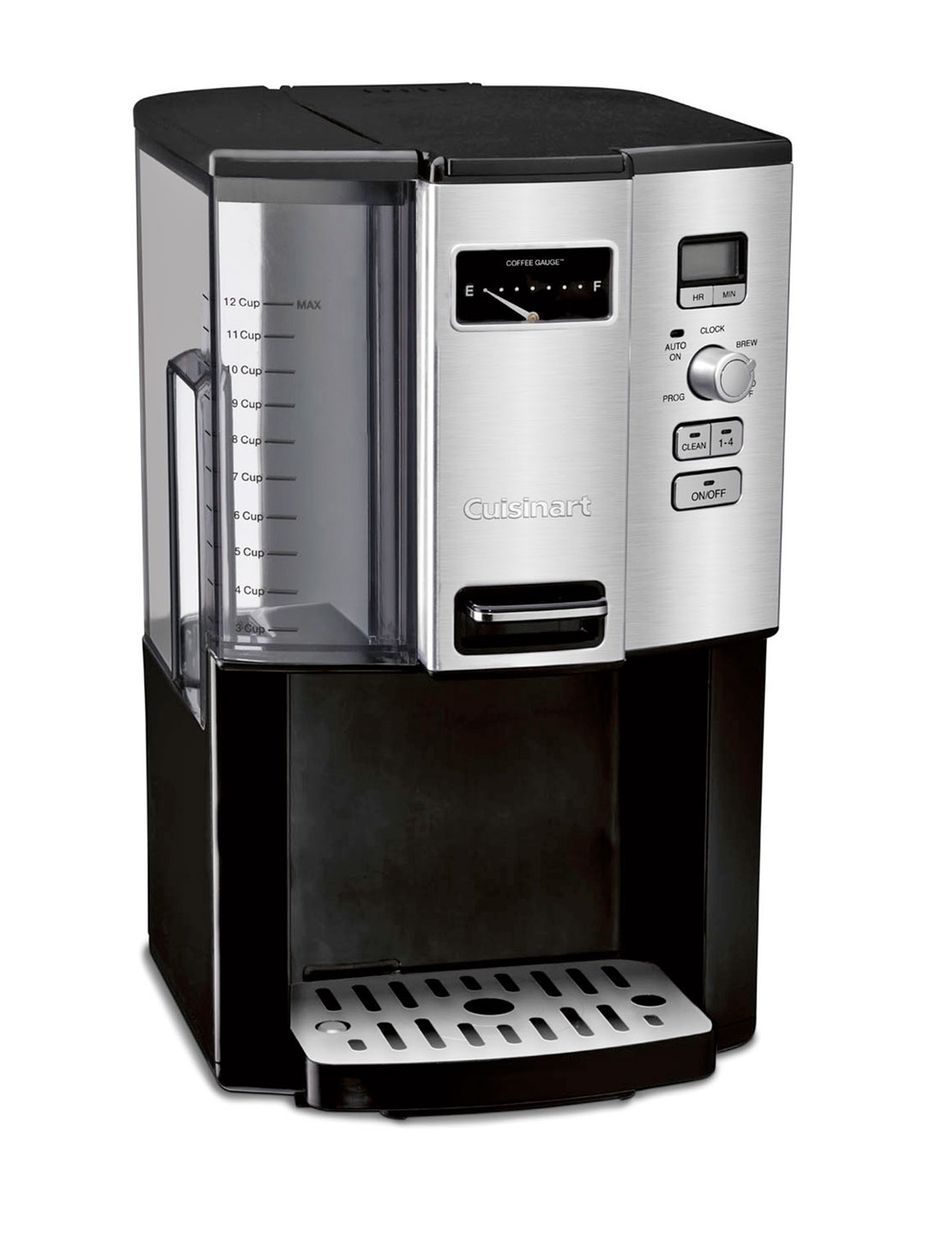 Cuisinart 12cup coffee on demand programmable coffee